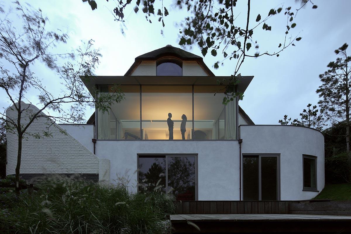 лучших идей дизайна веранды на даче: примеры на фото