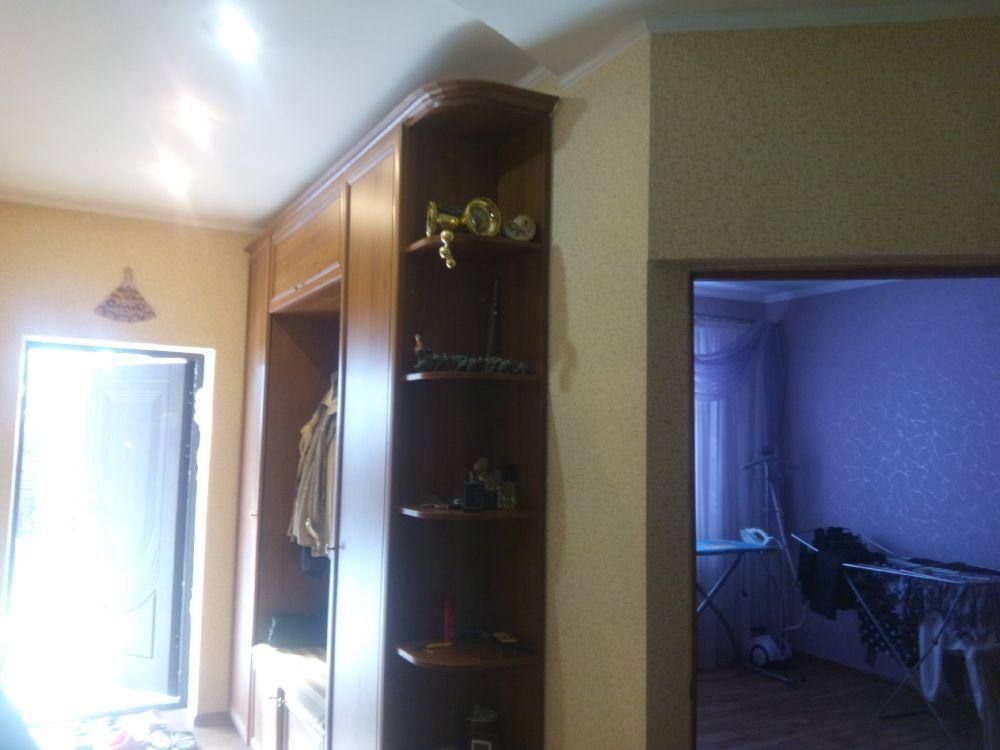 Ремонт частного дома в Симферополе