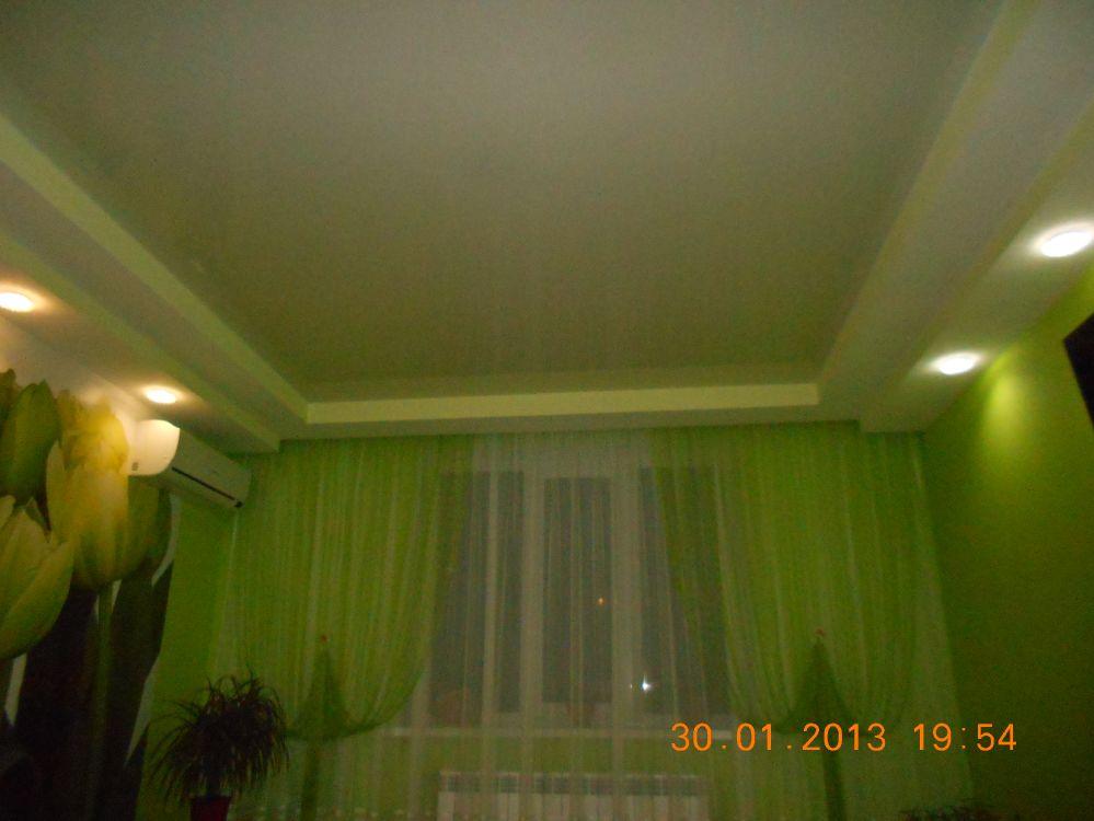 Капитальный ремонт квартиры в Новофёдоровке