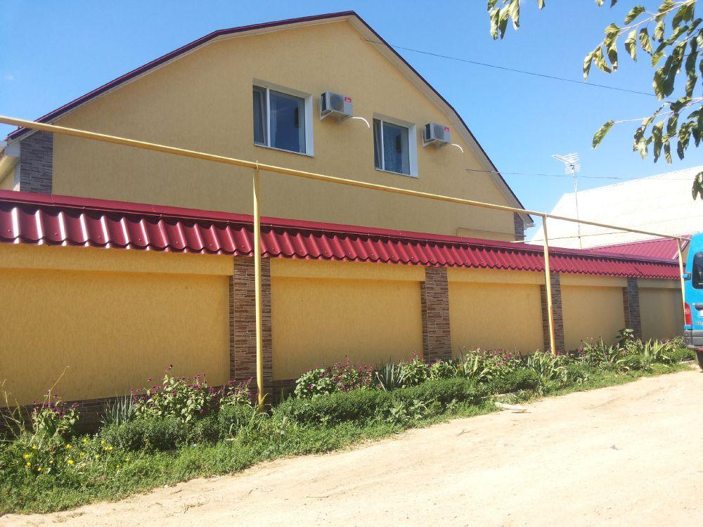 Ремонт частного дома в с. Михайловка