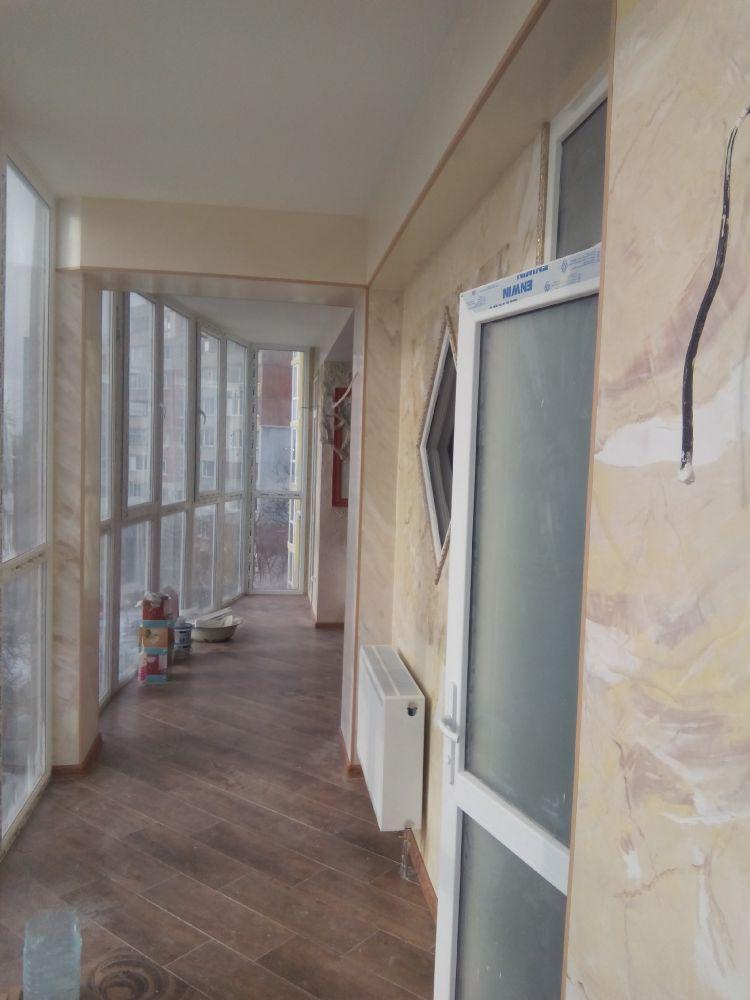 Ремонт квартиры Симферополь на  Проспекте Победы