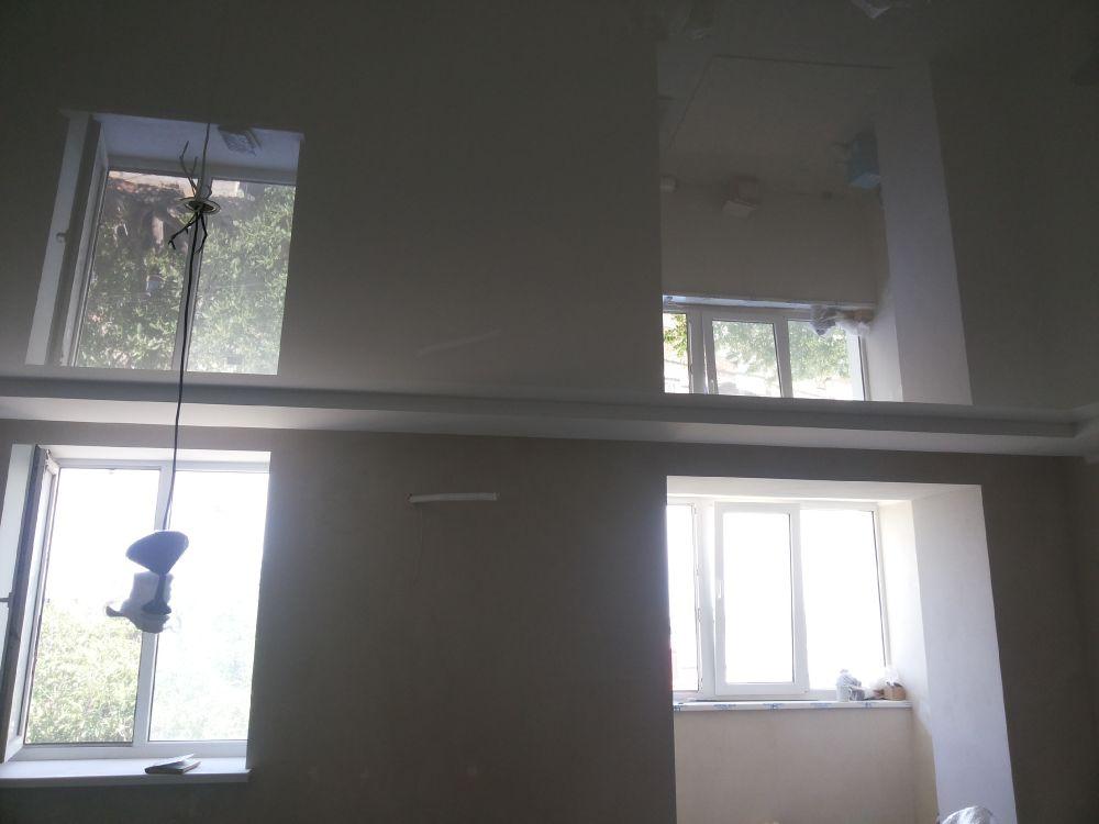Ремонт двухкомнатной квартиры в Евпатории (по дизайн проекту)