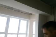 Ремонт<br />двухкомнатной<br />квартиры в новом<br />9-ти эт. доме возле<br />ц. рынка