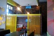 Реконструкция СТО<br /> под кафе АВТОFOOD<br />Симферополь<br />Киевская 156 Сеть<br />АЗС ТЭС